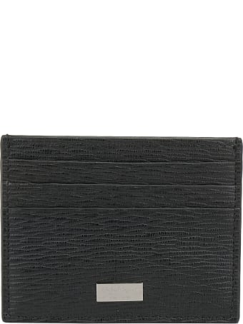 Salvatore Ferragamo Revival Card Holder