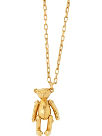 AMBUSH Teddy Bear Necklace