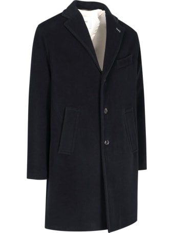 Paltò Jacket