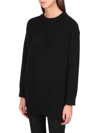 Laneus Maxi-pull/dress
