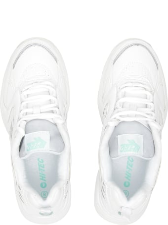 Hi-Tec Unisex Hts Bxt Sneakers