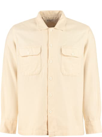 Universal Works Alaska Cotton Shirt
