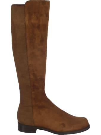 Stuart Weitzman Halfnhalf Boots