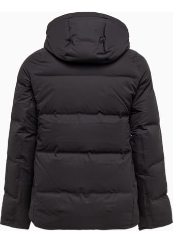 Descente Mizusawa Damqgk30u Down Jacket Black