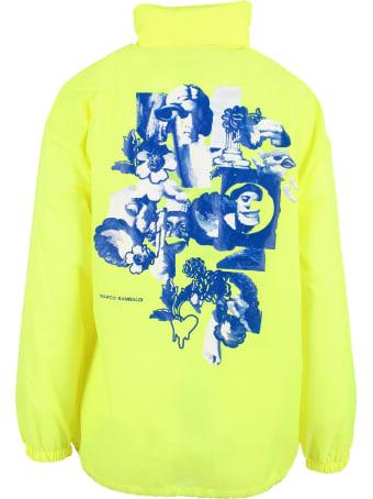 Marco Rambaldi Polyamide Jacket