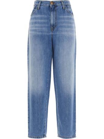 Pinko 'flexi Maddie' Jeans