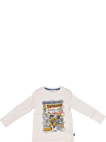 Marc Jacobs Printed Long Sleeve T-shirt