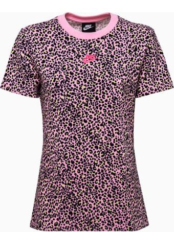 Nike Sportswear T-shirt Cw2500-654