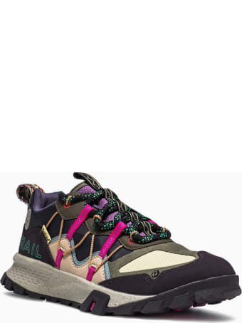 Timberland Bee Line Garrison Trail Low Sneakers Tb0a2qaz5741