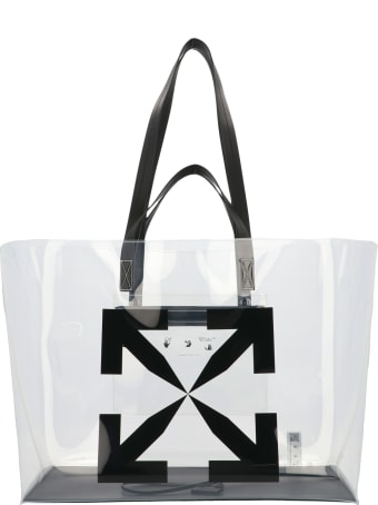 Off-White 'small Arrow' Bag