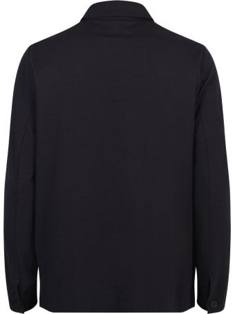Harris Wharf London Black Jacket