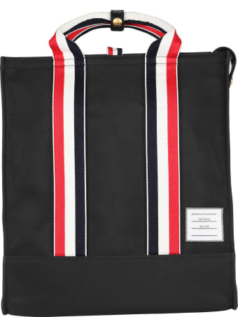 Thom Browne Unlined Tote