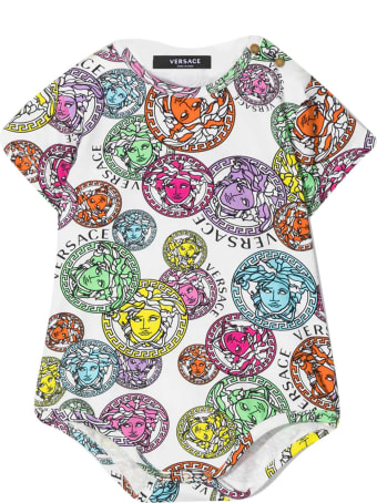 Young Versace Multicolor New Born Set