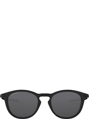 Oakley Oakley Oo9439 Satin Black Sunglasses
