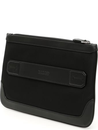 Bally Trainspotting Cayard Pouch