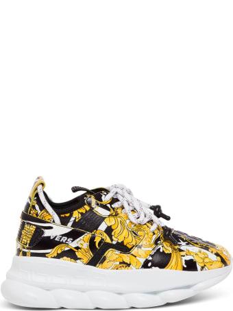 versace sneakers womens sale