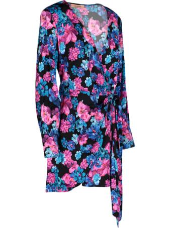 Andamane Mini Floral Dress