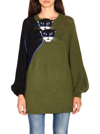 Stella Jean Sweater Sweater Women Stella Jean