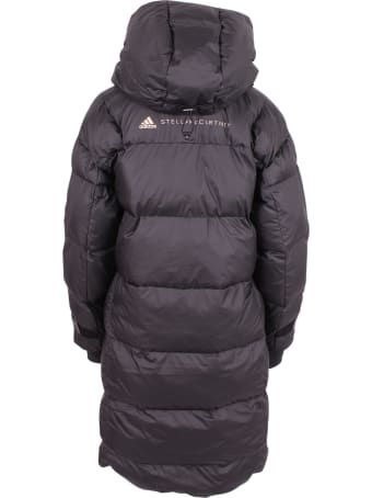 Adidas by Stella McCartney Polyester Down Jacket