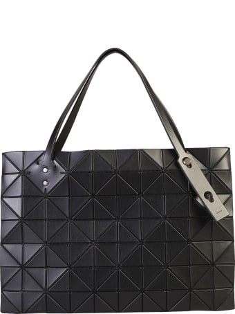 Issey Miyake Black Bag