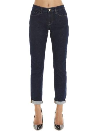 Frame 'le Garcons' Jeans
