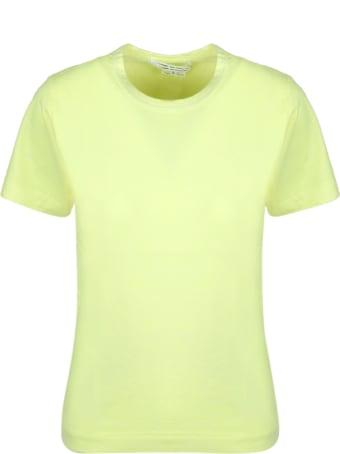 Comme des Garçons Comme des Garçons Fluo T-shirt