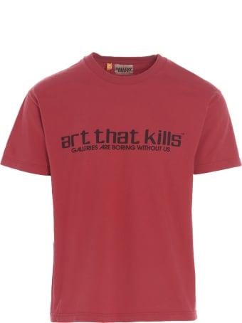 Gallery Dept. 'art That Kill' T-shirt