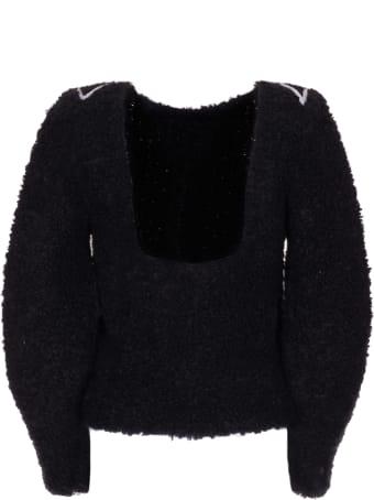 Antonella Rizza MOKI FUR Knit