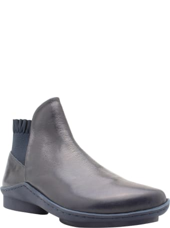 Trippen Leather Boots