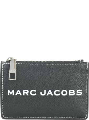 Marc Jacobs The Textured Tag Slgs