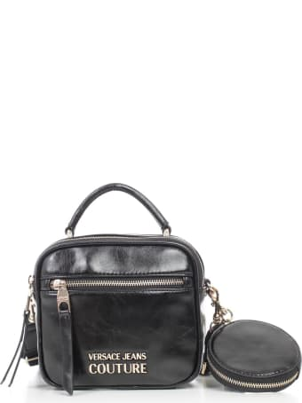Versace Jeans Couture Small Crossbody Double Zip