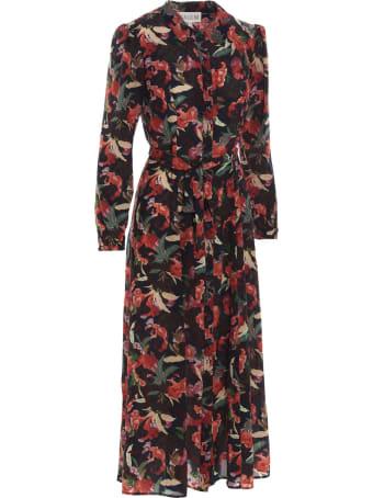Saloni 'vanessa' Dress