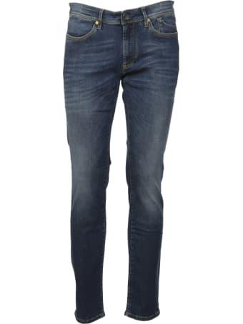 Jeckerson Slim Denim Jeans