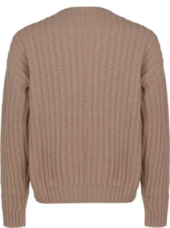 Salvatore Ferragamo Knitwear