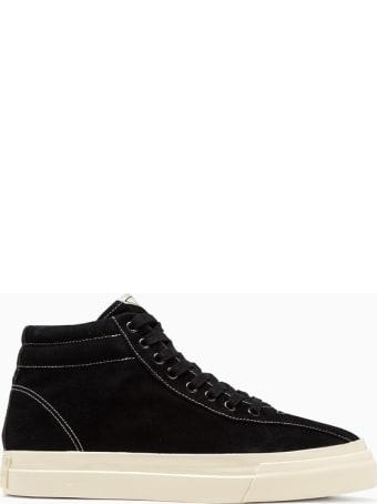 S.W.C Stepney Workers Club S.w.c Varden W Suede Sneakers Yb02015