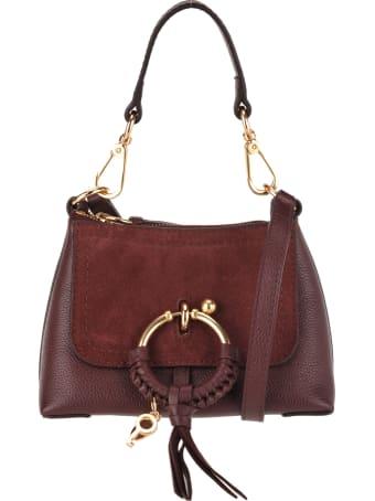 See by Chloé See By Chloe' Mini Joan Cross-body Bag