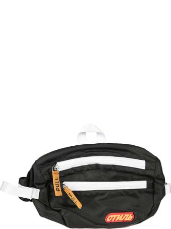 HERON PRESTON Style Belt Bag