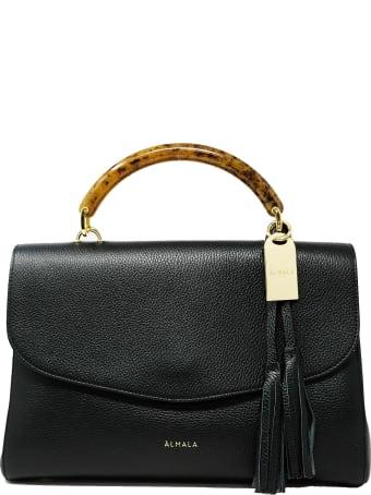 Almala Leather Ambra Bag