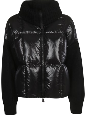 Moncler Genius Zipped Padded Jacket