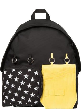 Eastpak by Raf simons Raf Simons X Eastpak White Star Backpack
