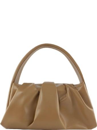 THEMOIRè Brown Hera Handbag