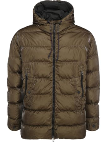 Ahirain Down Jacket
