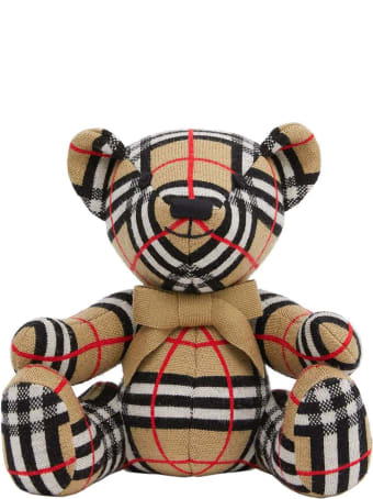 Burberry Teddy Bear Beige