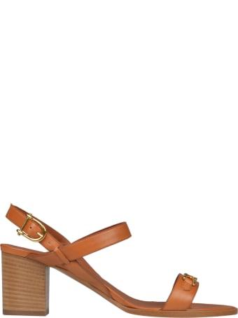 Celine Triomphe Sandal