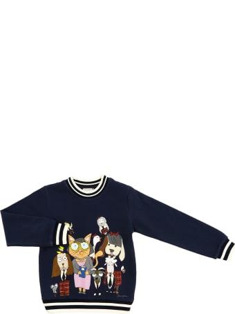 Dolce & Gabbana Felpa M/l