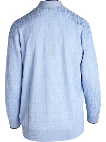 Fendi Cotton Sweaters