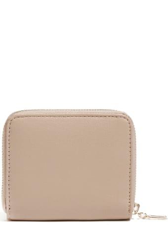 Guess Women's Beige Wallet