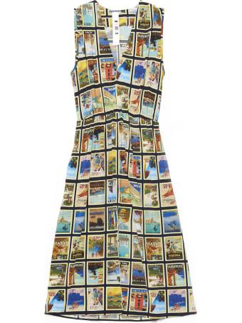 Ultrachic 'dolce Vita' Dress