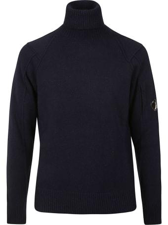 C.P. Company Turtleneck Sweater