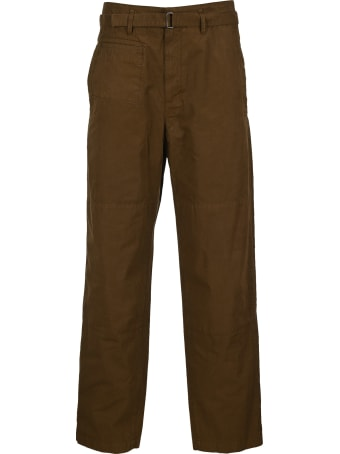 Lemaire Military Pants